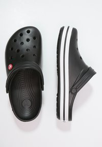 Crocs - CROCBAND UNISEX - Clogs - schwarz - 1