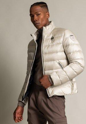 Down jacket - anthrazit