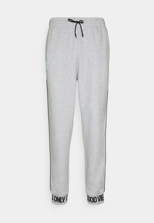 HYPE PIPE - Pantaloni sportivi - melange