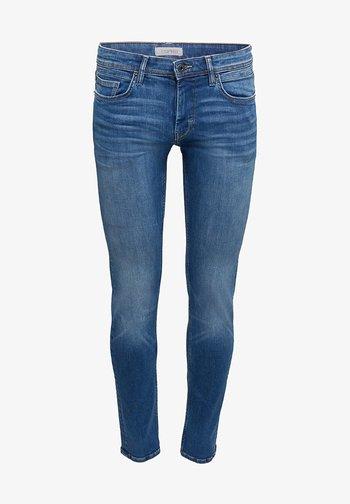 Jeans slim fit - blue medium washed