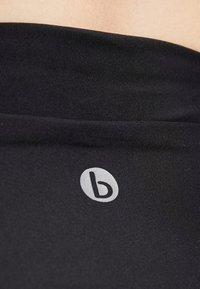 Cotton On Body - CROSS OVER 7/8 - Trikoot - black - 5