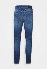CLOSED - BAKER - Slim fit jeans - dark blue - 1