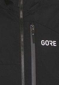 Gore Wear - GORE® WEAR SPIRIT JACKET MENS - Trainingsjacke - black - 2