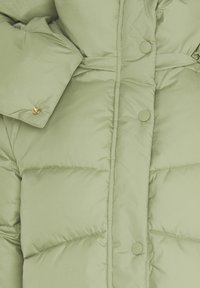 TOM TAILOR - Winter jacket - greyish green - 5