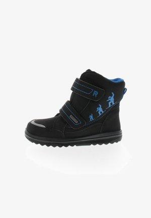 RICHTER - Classic ankle boots - blue