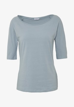 BALLERINA SLEEVE  - T-shirts basic - dove blue