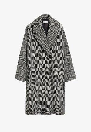 ZIMMER - Cappotto classico - noir