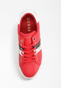 Guess - REEL - Sneakers basse - rot - 3
