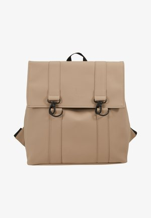 BAG - Rucksack - beige