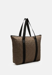 DAY ET - GWENETH DECOR BAG - Tote bag - chocolate chip - 5