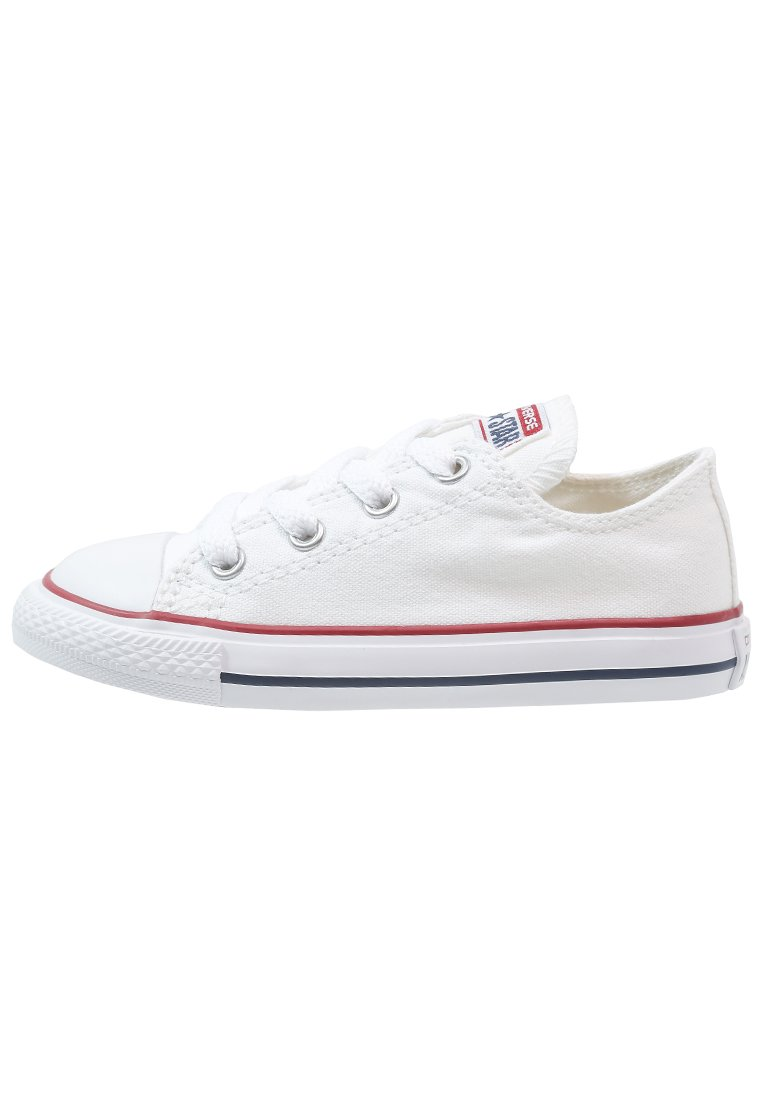 chaussures converse blanche basse