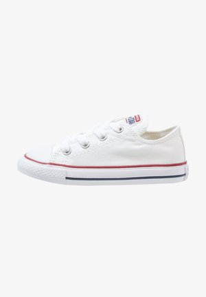 CHUCK TAYLOR ALL STAR - Matalavartiset tennarit - blanc
