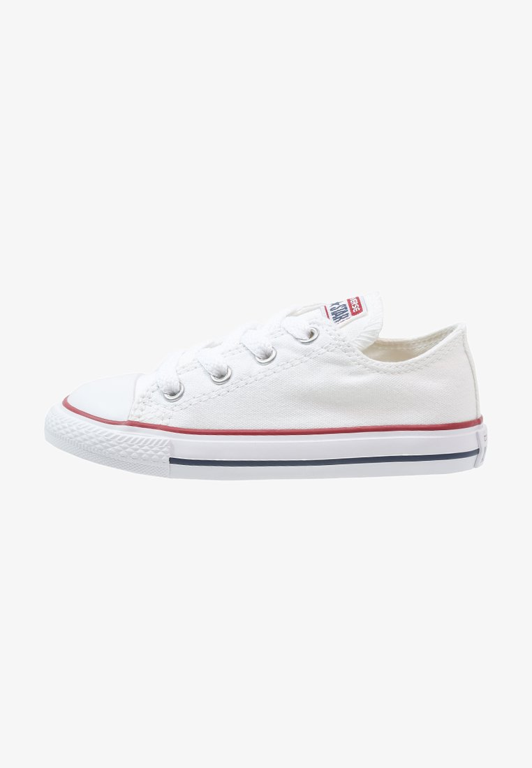Converse - CHUCK TAYLOR ALL STAR - Baskets basses - blanc