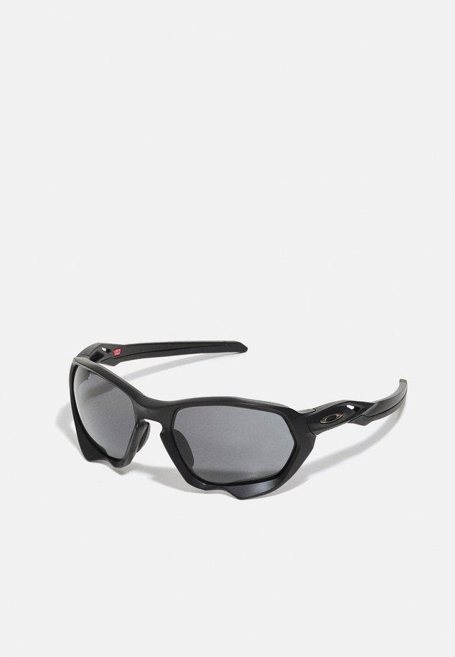 PLAZMA MATTE UNISEX - Sportbrille - black/grey