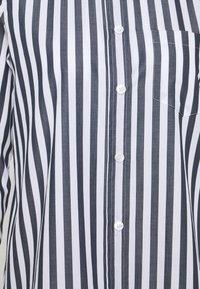 Seidensticker - LANGARM - Button-down blouse - dunkelblau - 2