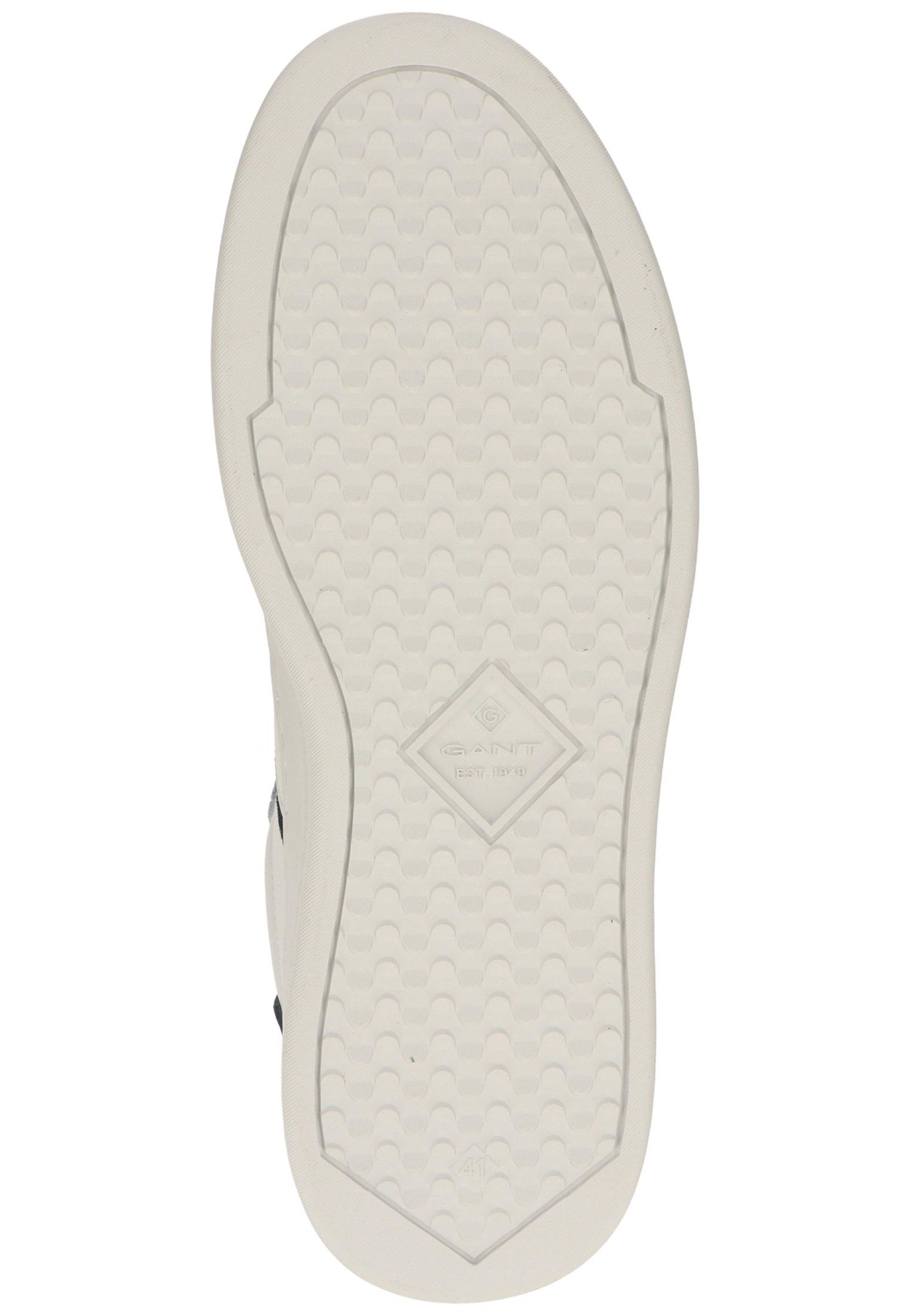 GANT Sneaker low - off white/weiß - Herrenschuhe gvLfB