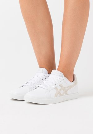 CLASSIC  - Zapatillas - white/smoke grey