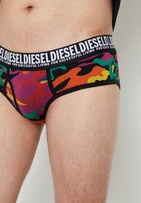 Diesel - UFPN-OXY-THREEPACK 3 PACK - Pants - multi-coloured - 4
