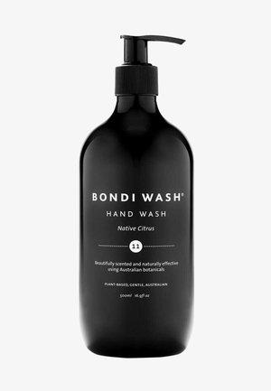 BONDI WASH HANDSEIFE HAND WASH NATIVE CITRUS - Liquid soap - -