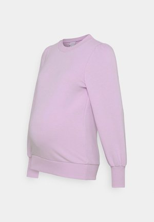 MLKARLI - Sweatshirt - dewberry