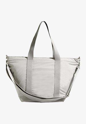 NYLON THERMAL BAG - Tote bag - grey
