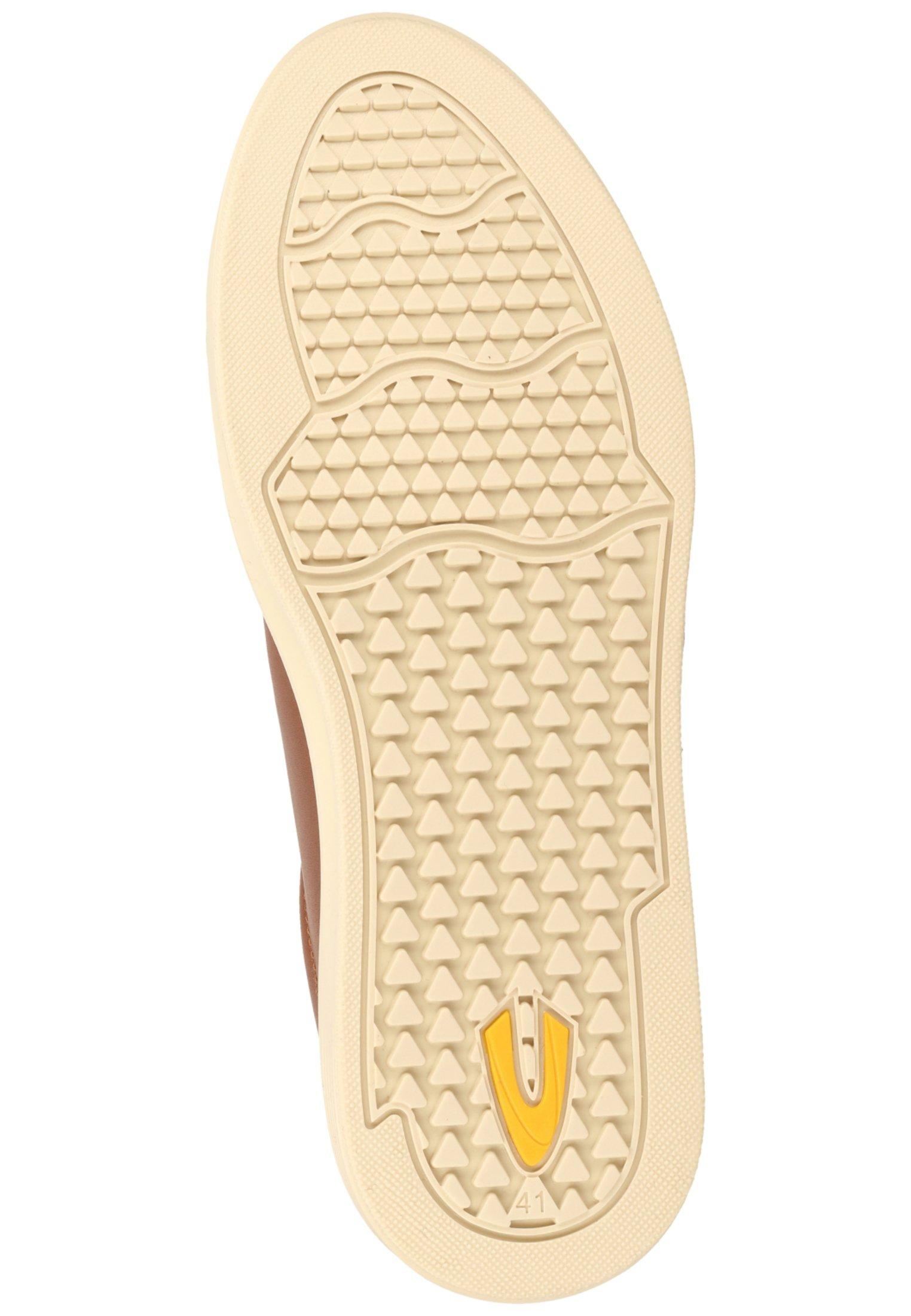 camel active Sneaker low - cognac - Herrenschuhe 8FELL