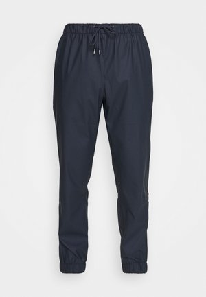 PANTS - Kalhoty - blue
