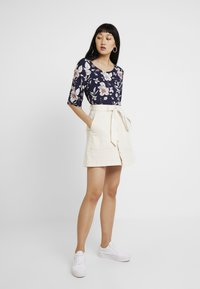 ONLY - ONLSALLY - Blouse - night sky - 1