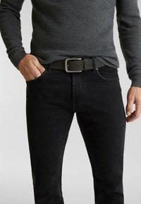 Esprit - Belt - black - 1