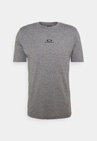 athletic heather grey