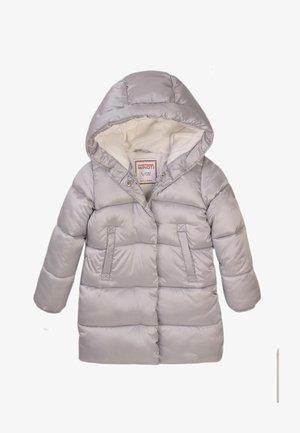 Winter jacket - silver