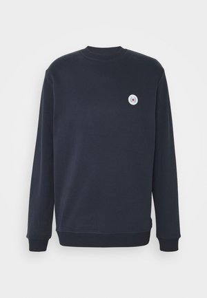OUR BRAXY PATCH  - Sweater - navy