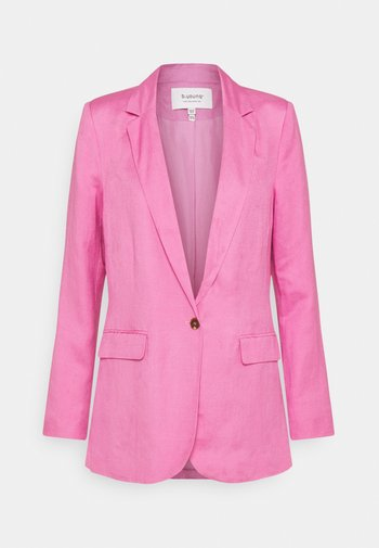 BYDORATA - Blazer - fuchsia pink