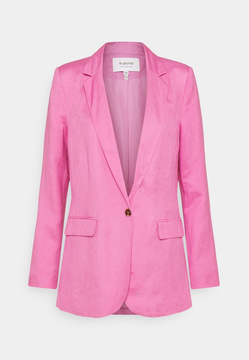 b.young - BYDORATA - Blazer - fuchsia pink