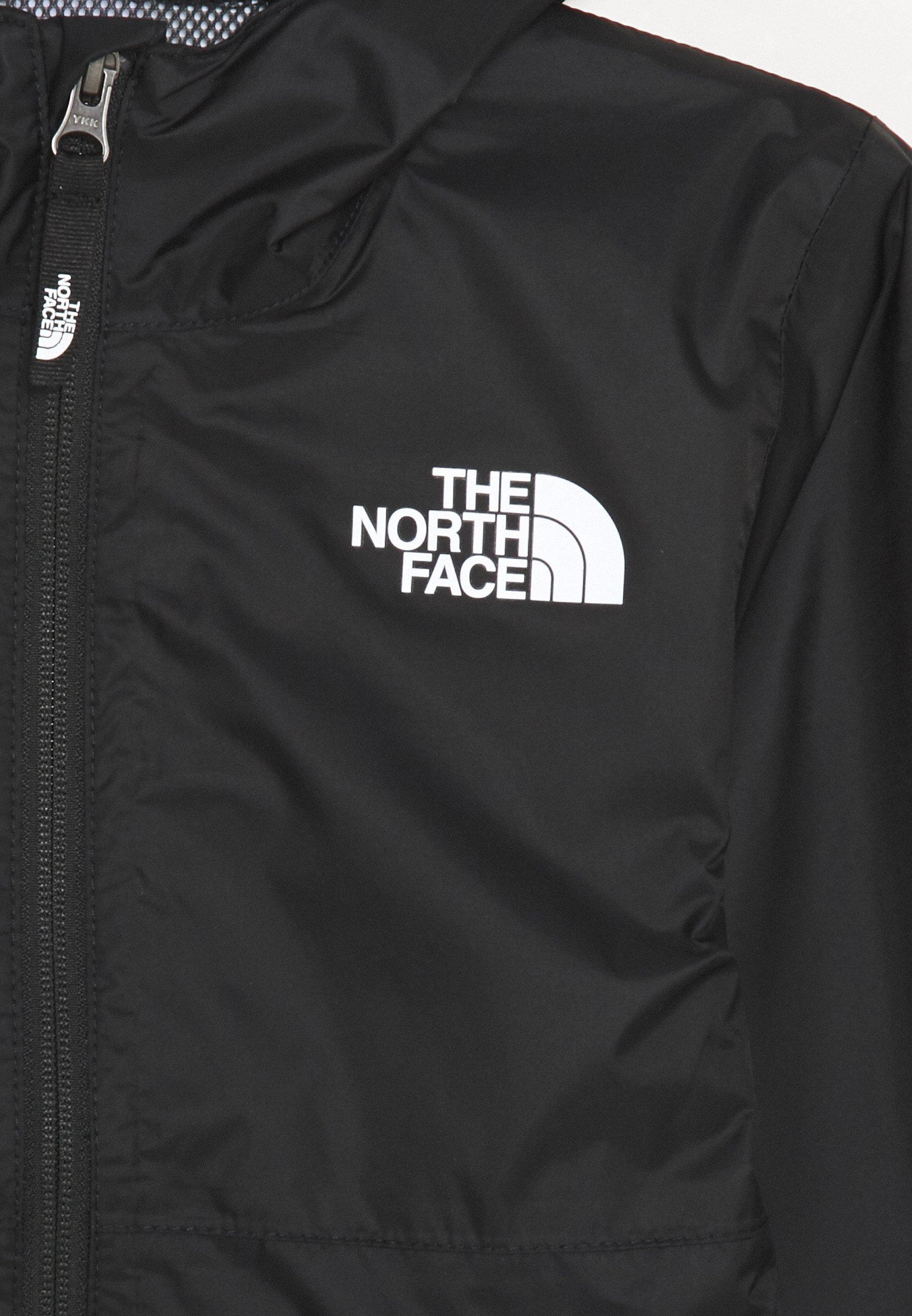 Om Zipline Rain Jacket Grön från The North Face