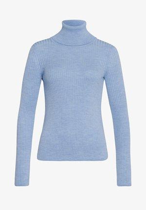 Sweter - serenity melange