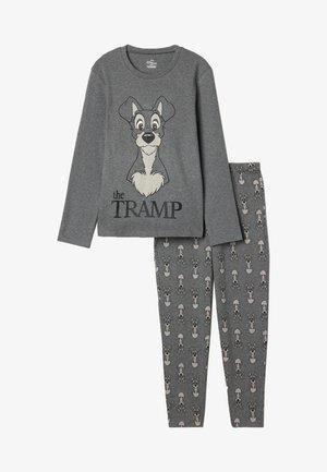 DISNEY - Pyjama set - grau