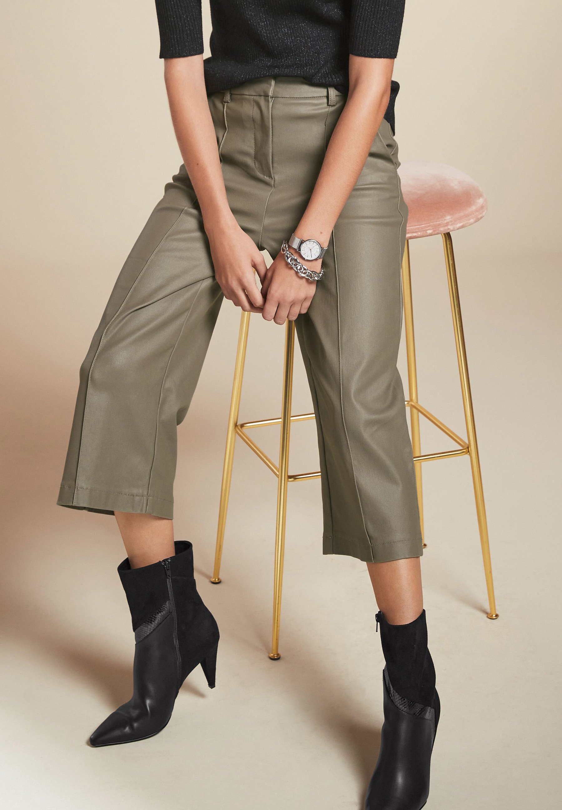Donna CULOTTES - Pantaloni
