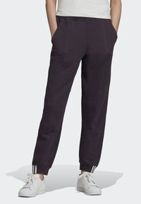 adidas Originals - Tracksuit bottoms - noble purple - 0