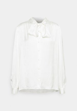 CILAR - Button-down blouse - ecru