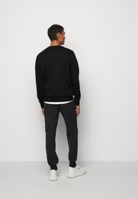 PS Paul Smith - CREW SKULL PRINT - Sweatshirts - black - 2