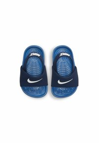 Nike Performance - Outdoorsandalen - blue void/signal blue-pure platinum - 1