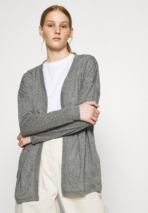 VMSUPER  - Cardigan - light grey melange
