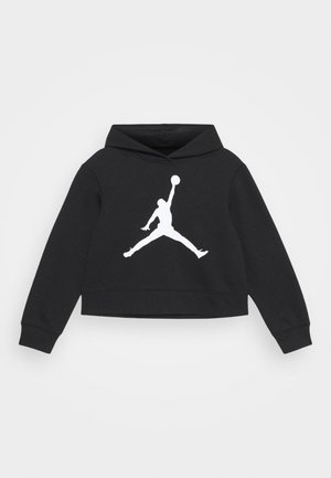JUMPMAN CORE  - Mikina - black