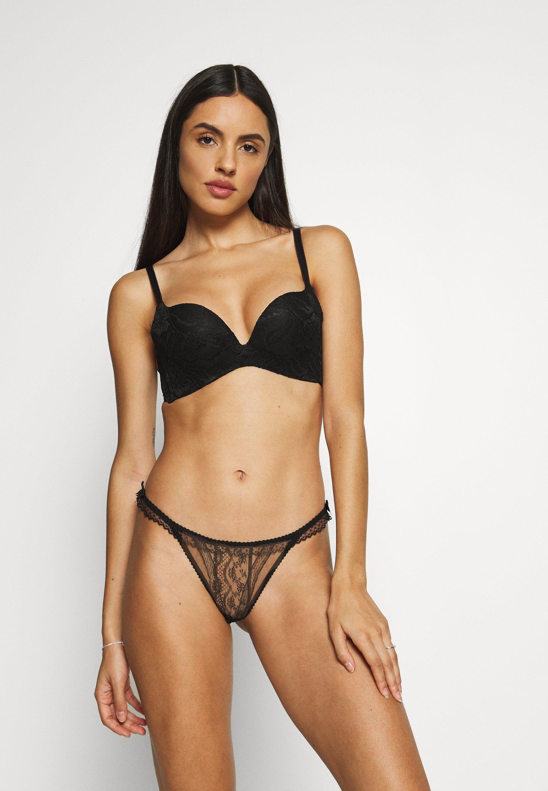 Women ANNY NON WIRE BRA - Push-up bra