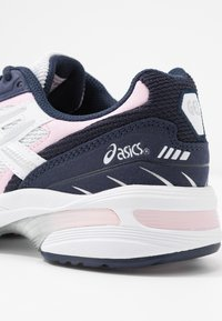 ASICS SportStyle - GEL-1090 - Sneakers - white/pure silver - 2
