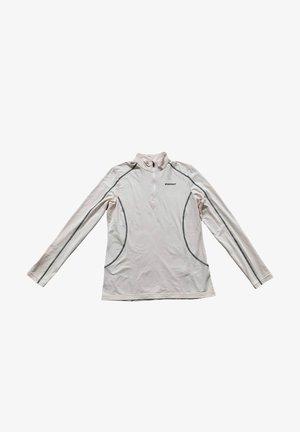JEMILKI - Long sleeved top - pink