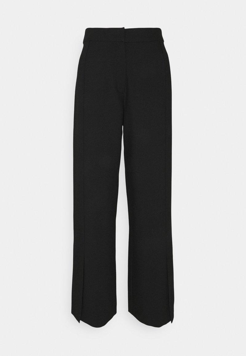 Envii - GARTNER PANTS  - Trousers - black