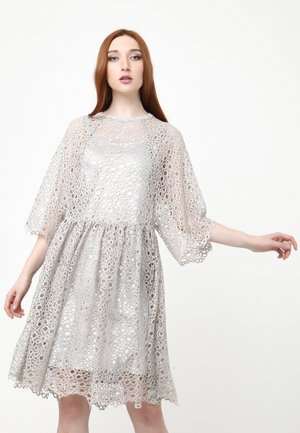 ADAMASA - Cocktail dress / Party dress - grau