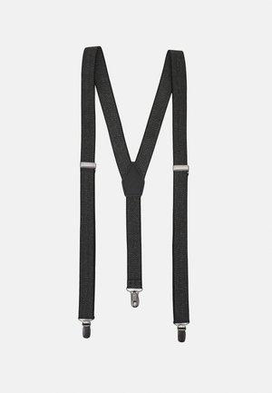 BRACE - Pásek - mid grey